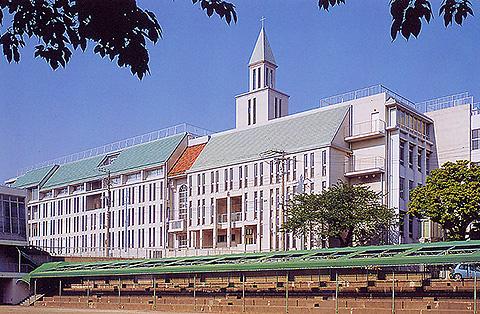学校法人横浜雙葉学園photo