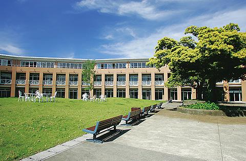 三田国際学園中学校・高等学校photo