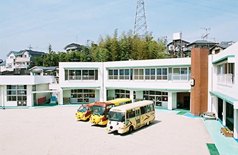 学校法人山口学園 くずは青葉幼稚園photo